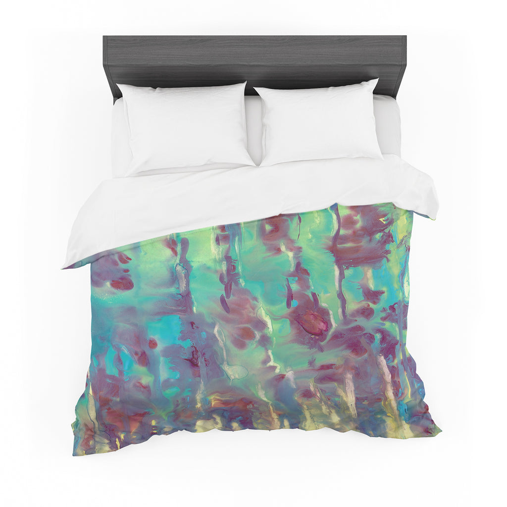 "Rosie Brown ""Splash"" Cotton Duvet"