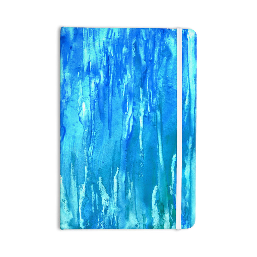 "Rosie Brown ""Wet & Wild"" Everything Notebook - KESS InHouse  - 1"