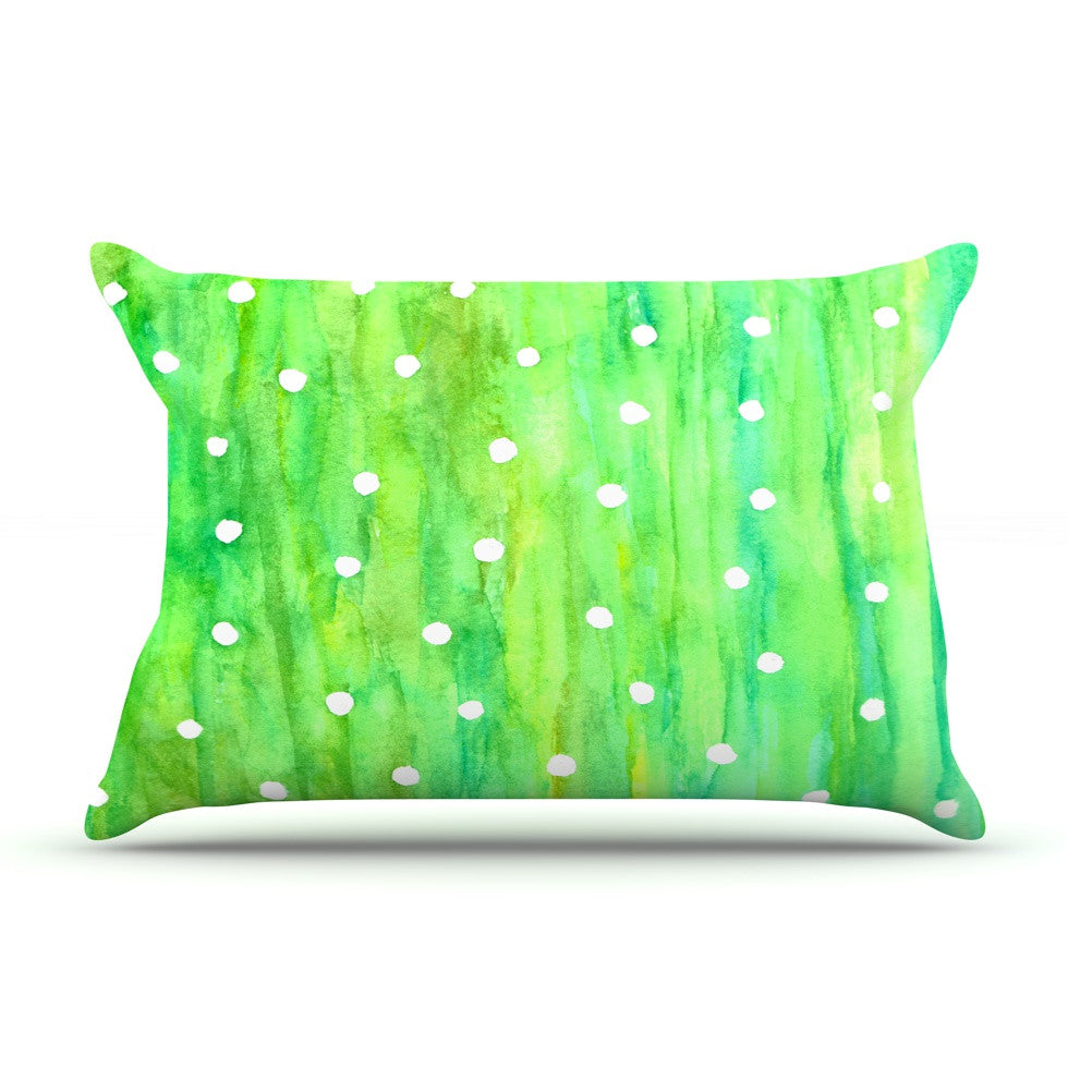 "Rosie Brown ""Sprinkles"" Pillow Sham - KESS InHouse"