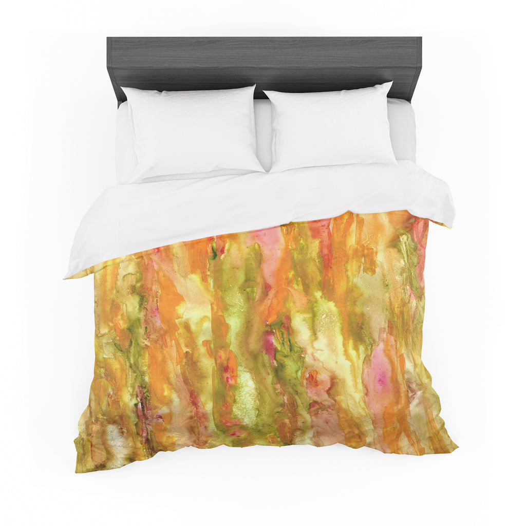 "Rosie Brown ""Walk in the Forest"" Cotton Duvet"