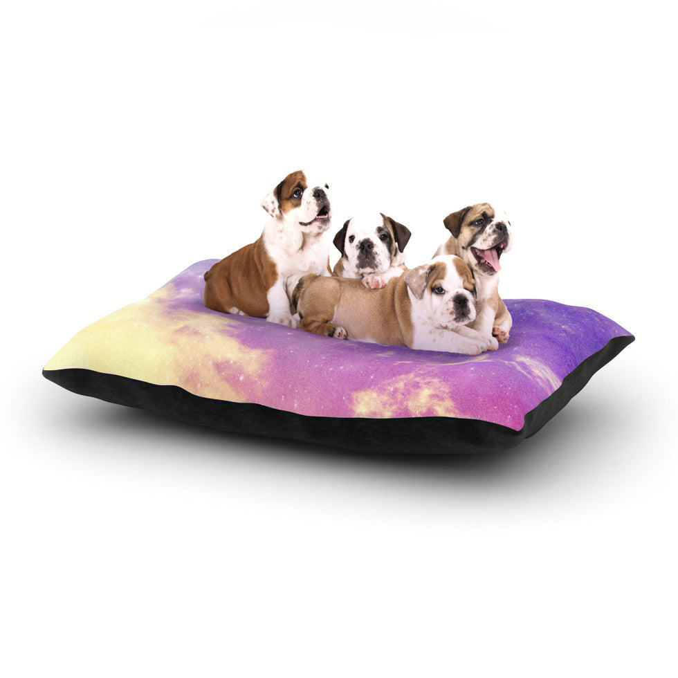 "Rachel Burbee ""Relax"" Dog Bed - KESS InHouse  - 1"