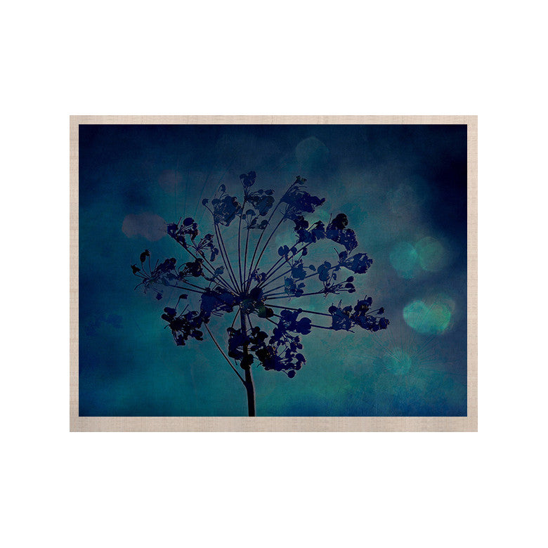"Robin Dickinson ""Grapesiscle"" KESS Naturals Canvas (Frame not Included) - KESS InHouse  - 1"