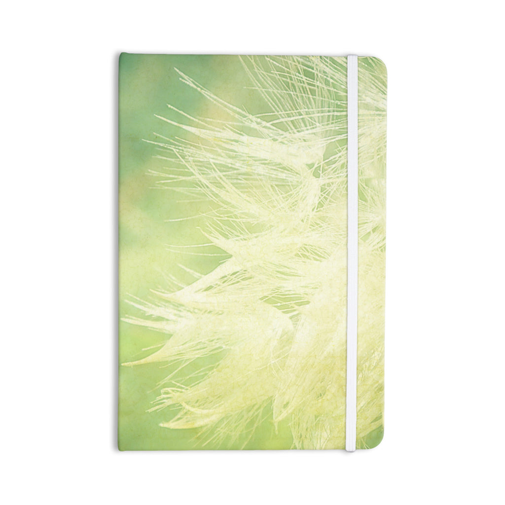 "Robin Dickinson ""Love You More"" Everything Notebook - KESS InHouse  - 1"