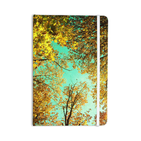 "Sylvia Cook ""Vantage Point"" Everything Notebook - KESS InHouse  - 1"