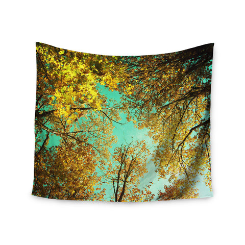 "Sylvia Cook ""Vantage Point"" Wall Tapestry - KESS InHouse"