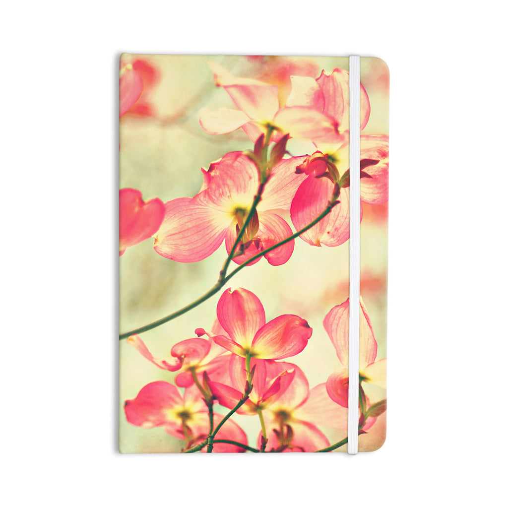 "Sylvia Cook ""Morning Light"" Everything Notebook - KESS InHouse  - 1"