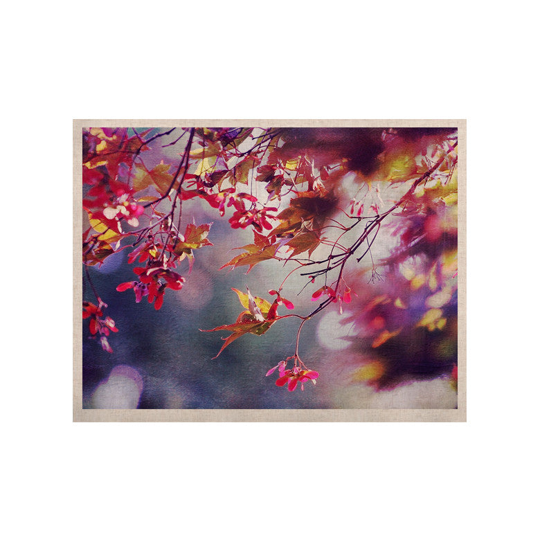 "Sylvia Cook ""Autumn"" KESS Naturals Canvas (Frame not Included) - KESS InHouse  - 1"