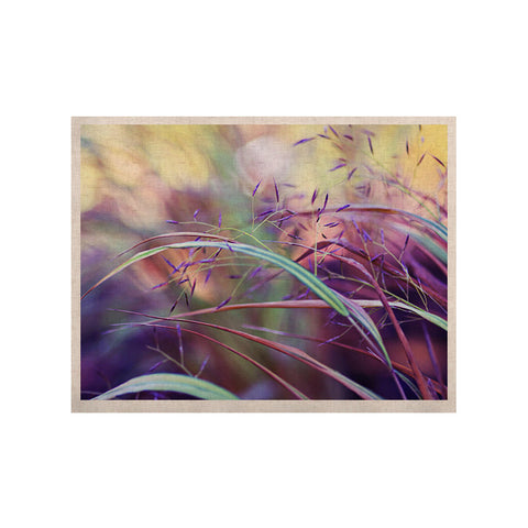 "Sylvia Cook ""Pretty Grasses"" KESS Naturals Canvas (Frame not Included) - KESS InHouse  - 1"