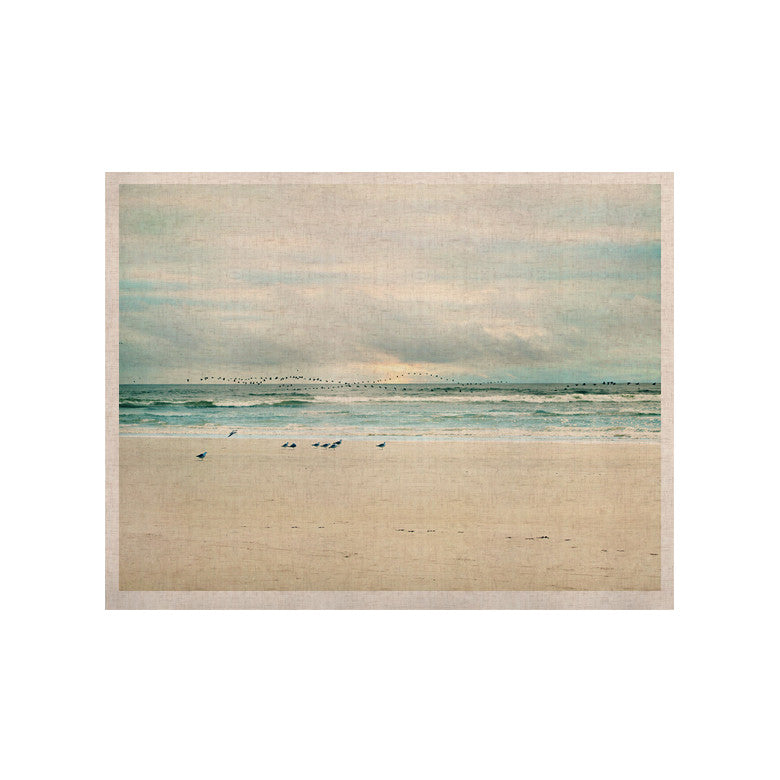 "Sylvia Cook ""Flight"" KESS Naturals Canvas (Frame not Included) - KESS InHouse  - 1"