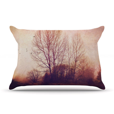 "Sylvia Cook ""Explore"" Pillow Sham - KESS InHouse"