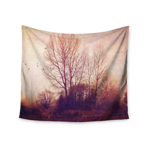 "Sylvia Cook ""Explore"" Wall Tapestry - KESS InHouse"