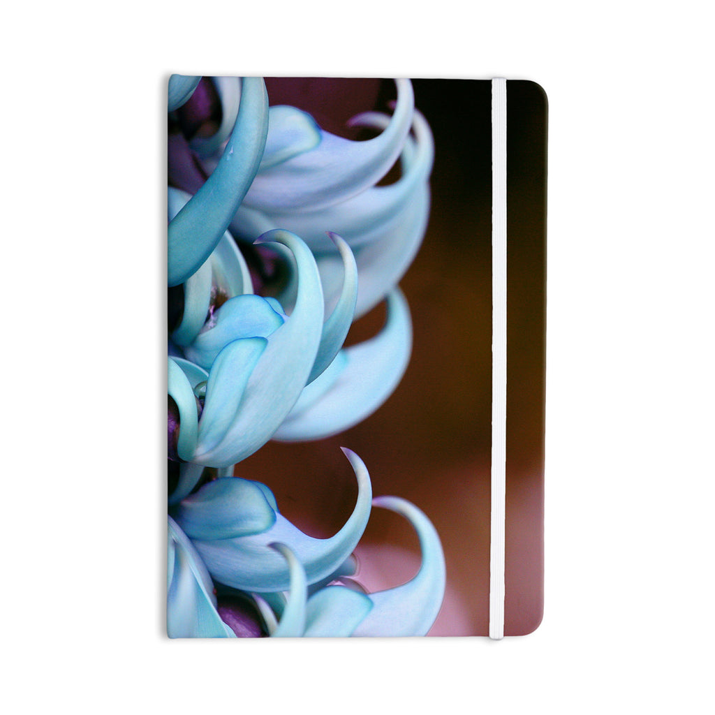 "Suzanne Carter ""Bloom"" Everything Notebook - KESS InHouse  - 1"