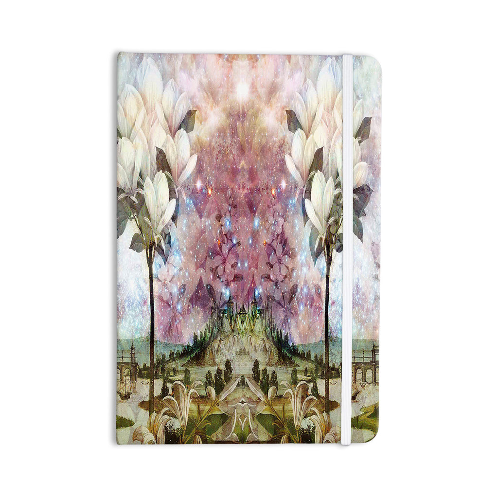 "Suzanne Carter ""The Magnolia Trees"" Everything Notebook - KESS InHouse  - 1"