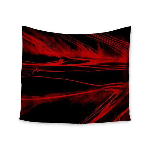 "Steve Dix ""In the Detail"" Wall Tapestry - KESS InHouse  - 1"