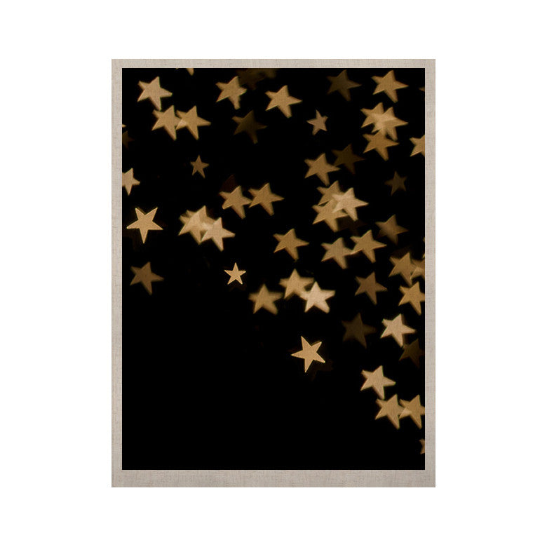 "Skye Zambrana ""Twinkle"" KESS Naturals Canvas (Frame not Included) - KESS InHouse  - 1"