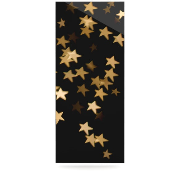 "Skye Zambrana ""Twinkle"" Luxe Rectangle Panel - KESS InHouse  - 1"