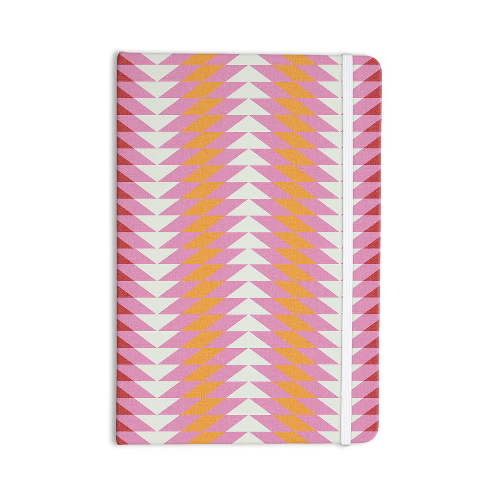 "Skye Zambrana ""Bomb Pop"" Everything Notebook - KESS InHouse  - 1"