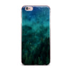 "888 Design ""Forest Night"" Green Digital iPhone Case - KESS InHouse"