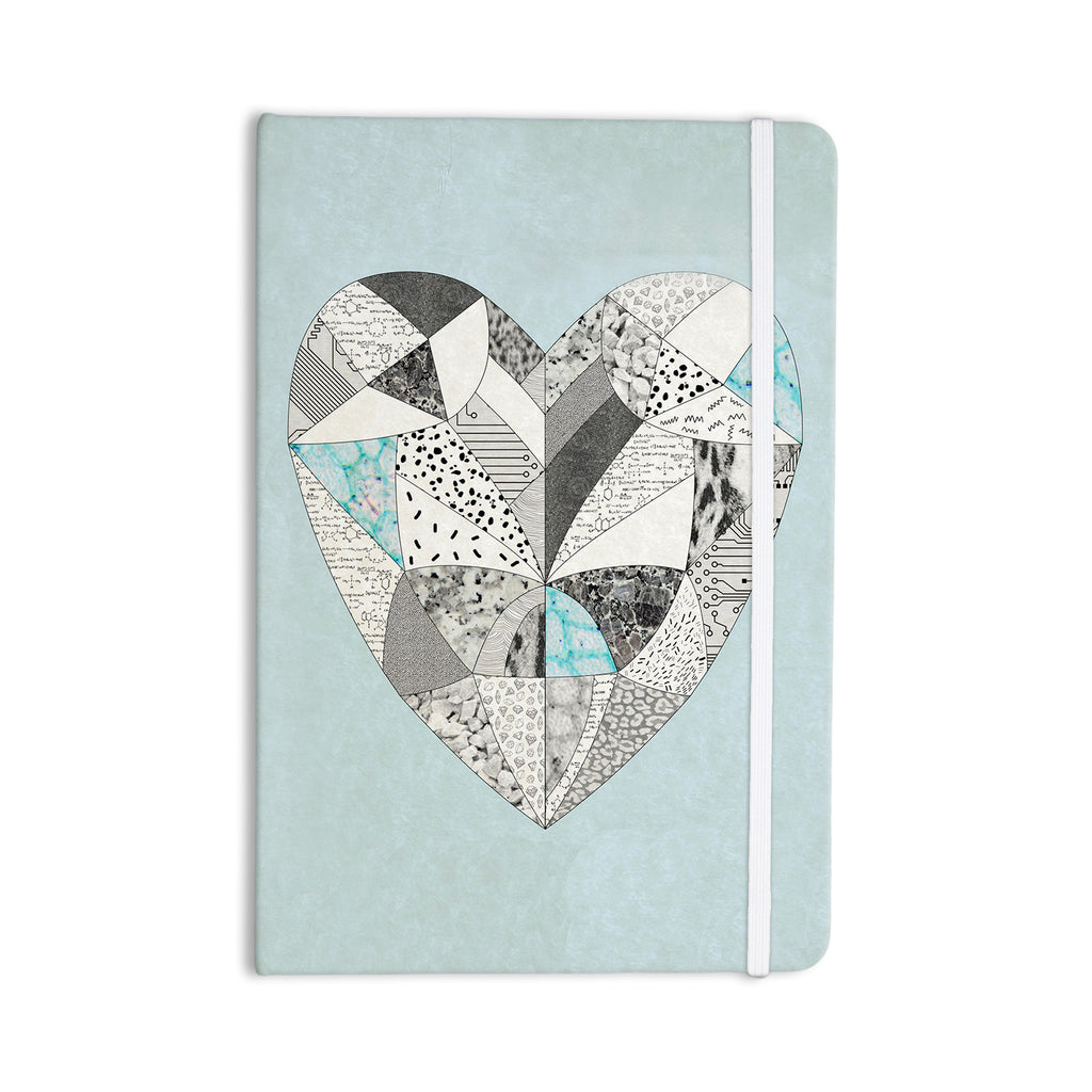 "Vasare Nar ""Comheartment"" Everything Notebook - KESS InHouse  - 1"