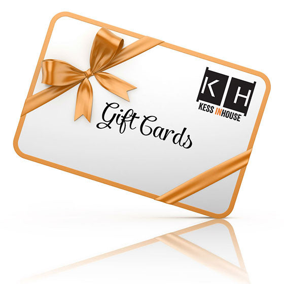 Gift Card - KESS InHouse