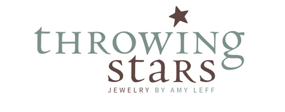 Throwing Stars Jewelry