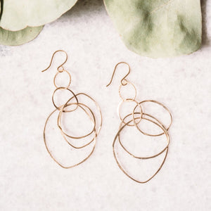 Perfectly Imperfect Earrings