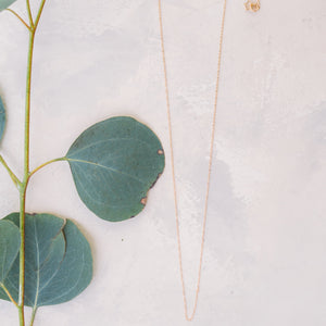 Dainty Sweet Chain - Just The Chain