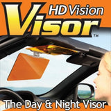 Night Visor Car