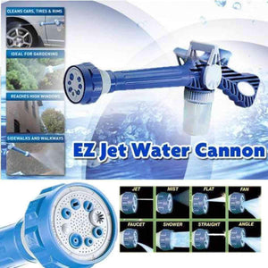 EZ Water Jet Cannon