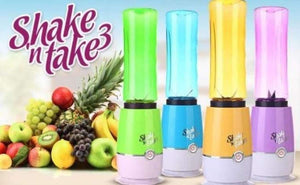 Shake N Take 3 Tumbler and Blender (any color)