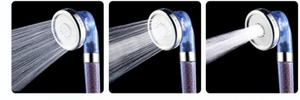 Authentic Negative Ion Activated Shower Head