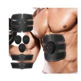 ABS Stimulator Abdominal Muscle Tonier