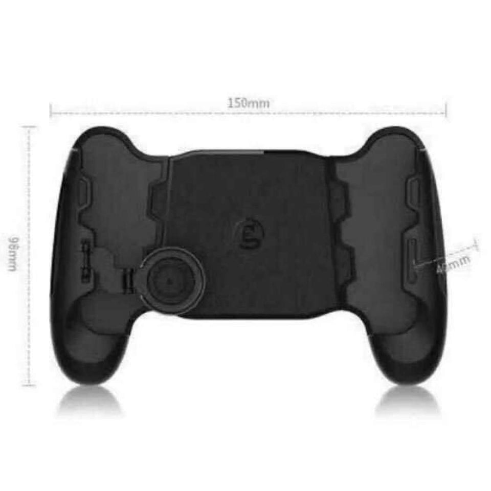 3in1 Portable Game Grip Pad