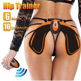 Smart Hips trainer and Butt Lifting Massager