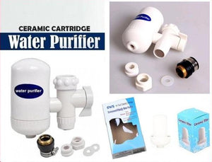 Ceramic Water Purifier