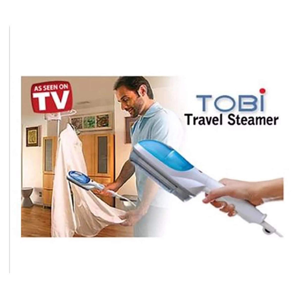 Travel Cloth Steamer