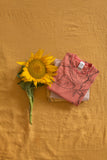 Papaya 'Sunflower' Long PJ Set
