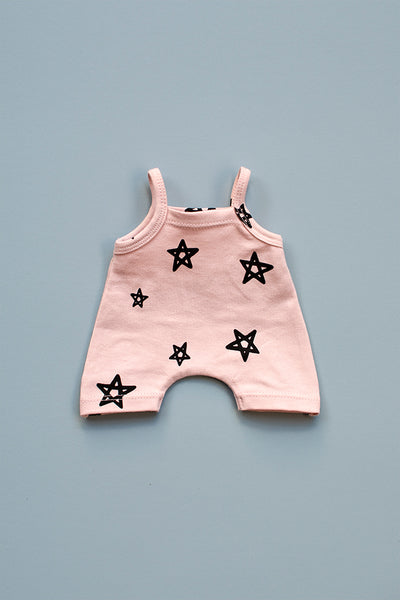 Rose Star Doll PJs