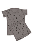 Rain Star Shortie PJ Set
