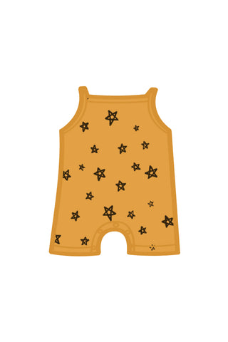 Honey Star Doll PJs