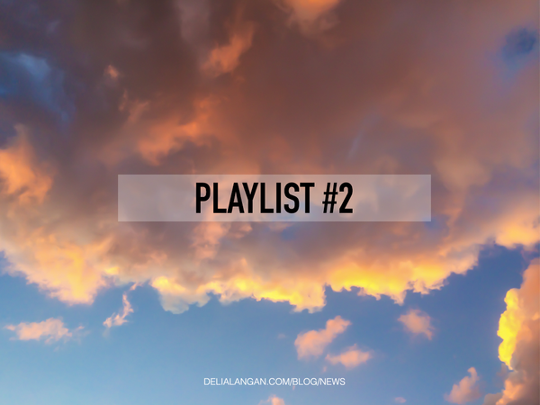 Playlist #2 - Throwbacks