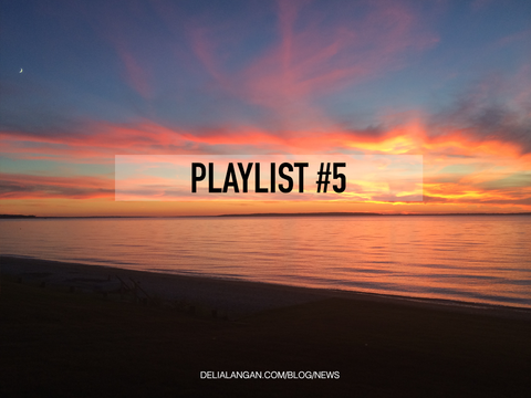 delia langan jewelry playlist #5 on soundcloud