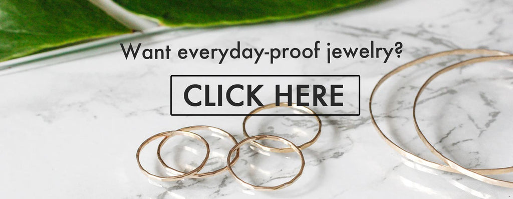 d7700f9274 Can You Get Sterling Silver Wet? Silver Jewelry Dos and Don'ts Guide ...