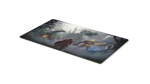 Mmorpg - *The List* - Gaming Mouse Pad