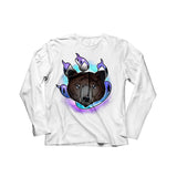 Hunter's Aura - Long Sleeve Shirt