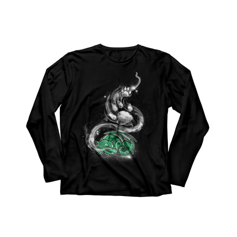 Hunter's Slumber - Long Sleeve Shirt