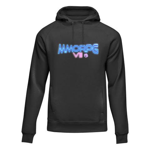 ''7 Years of Mmorpg'' - Limited Edition Hoodie