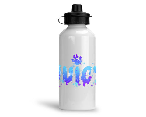 Very Juicy - Metal Water Bottle