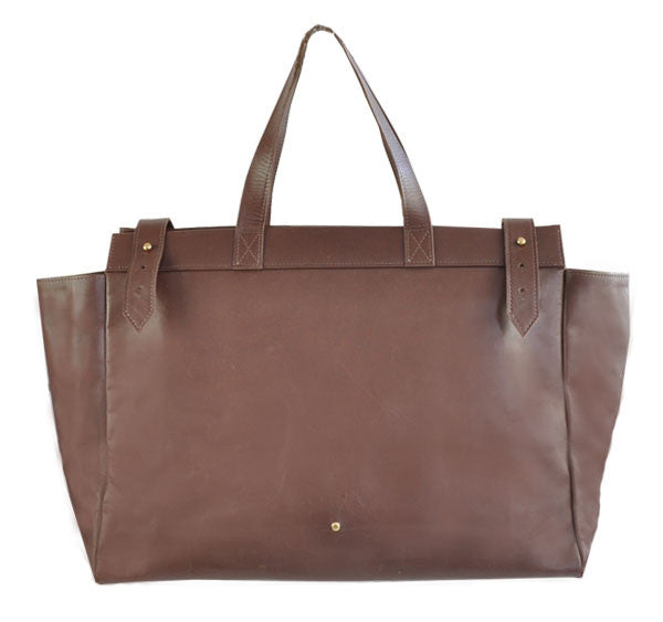 Medium Satchel
