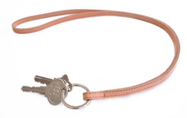 Key Holders w/Flat ring